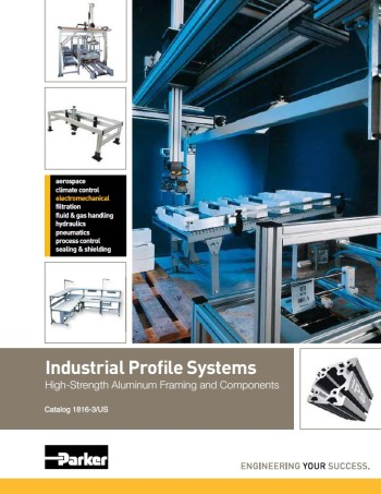 Industrial Profile Systems